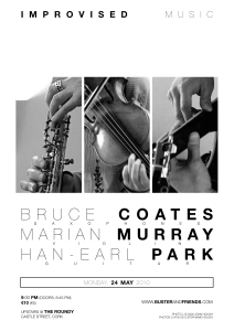 Coates-Murray-Park 05-24-10 poster