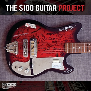 The $100 Guitar Project (BRIDGE 9381A/B)