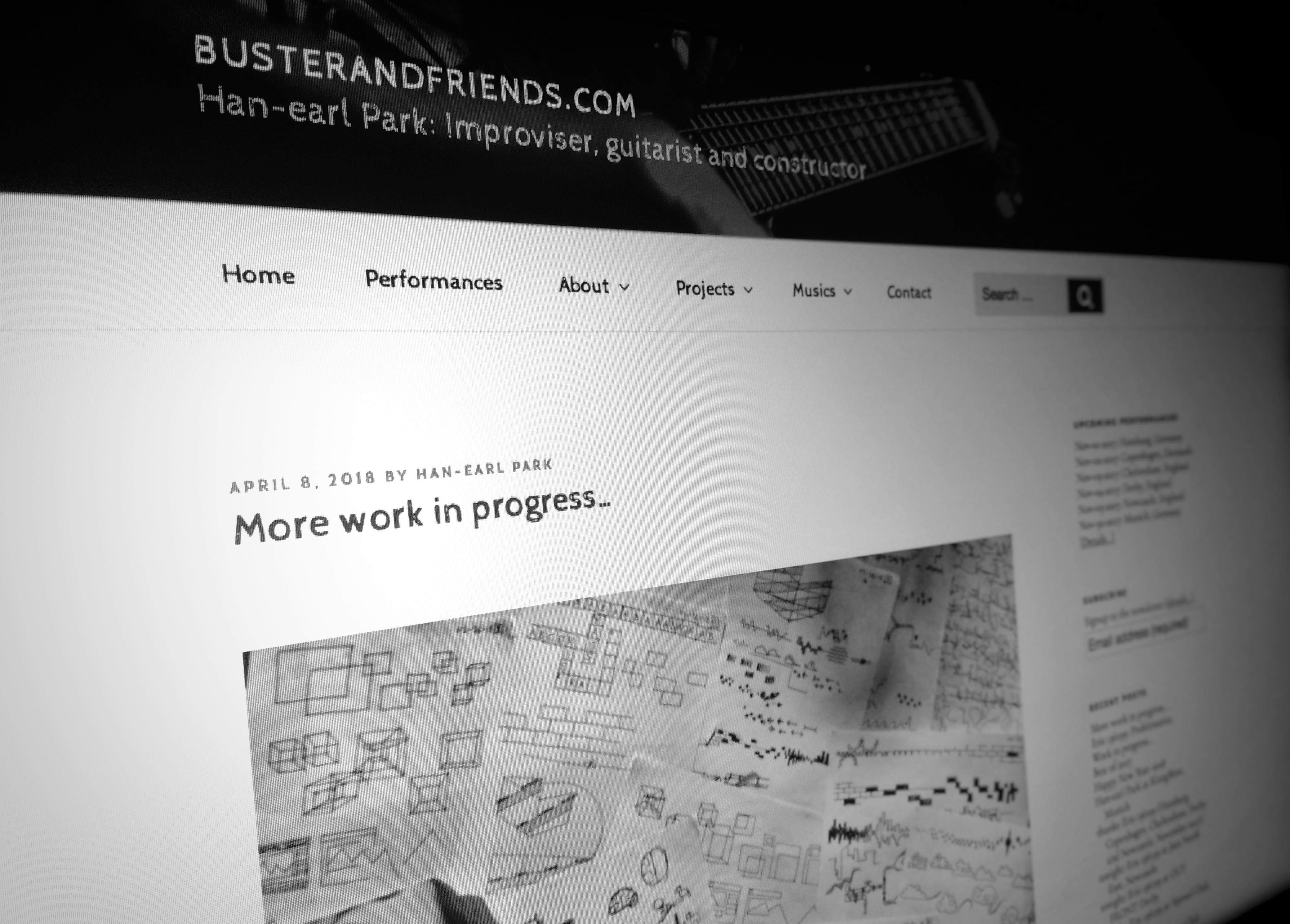busterandfriends.com
