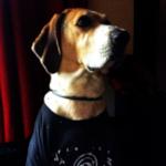 Otis with Eris 136199 T shirt