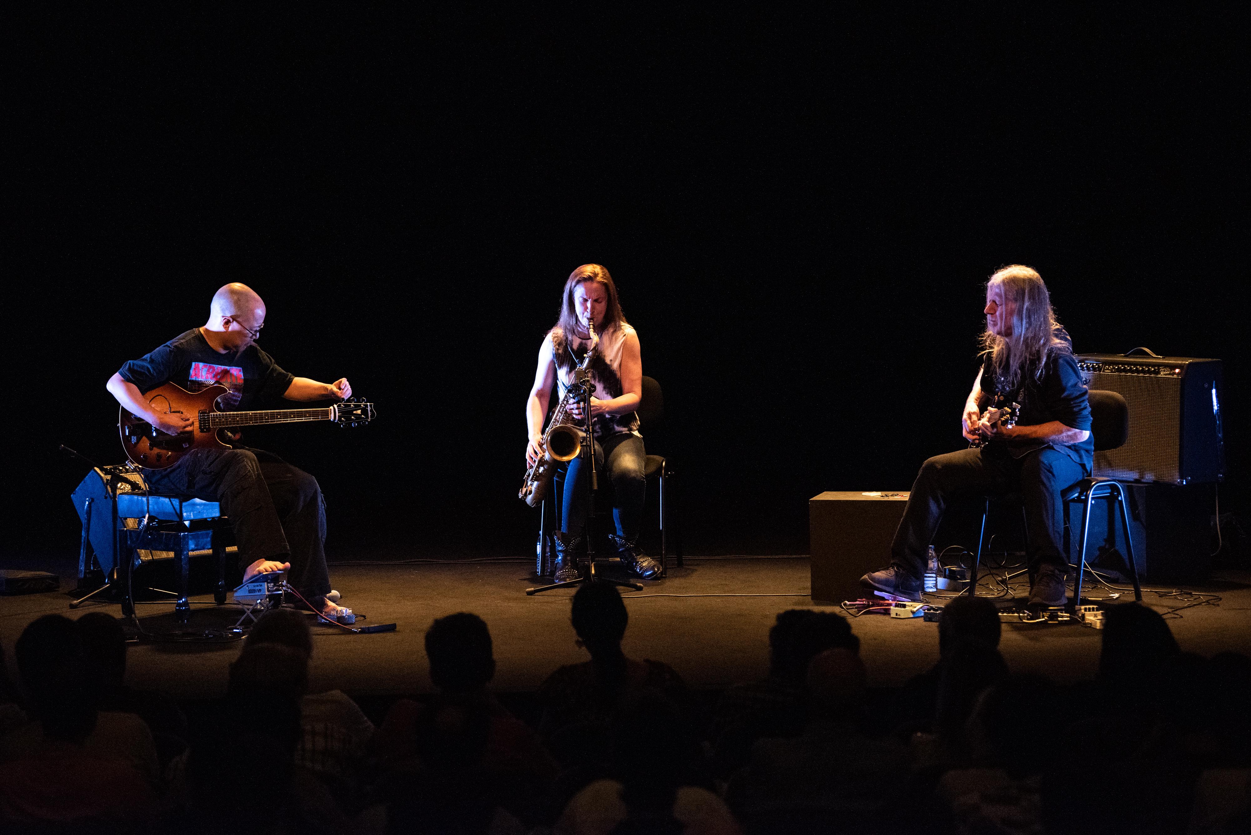 Eris 136199 (Jazz em Agosto, Lisbon, 08-11-19)