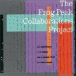 'The Frog Peak Collaboration Project' CD cover