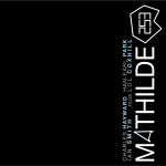 'Mathilde 253' (SLAMCD 528) CD cover
