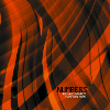 CD cover of 'Numbers' (CS 201 cd) with Richard Barrett and Han-earl Park (copyright 2012, Creative Sources Recordings)